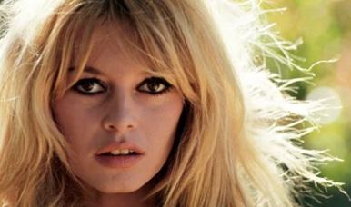 28 de Setembro – 1934 – Brigitte Bardot, atriz francesa.
