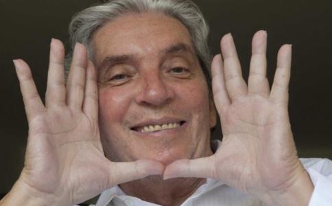 28 de Setembro – 1936 – Domingos de Oliveira, ator e diretor brasileiro.