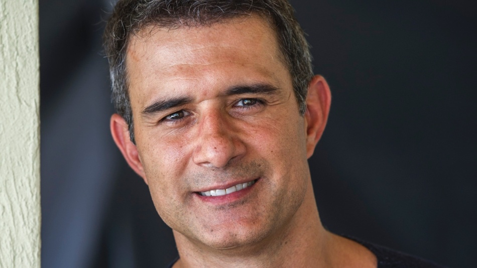 14 de junho - Marcos Pasquim, ator brasileiro