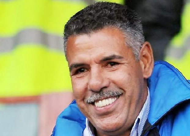 21 de Abril - 1955 — Toninho Cerezo, ex-futebolista e treinador brasileiro de futebol.