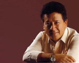 6 de Outubro - 1940 – Altemar Dutra, cantor e compositor brasileiro (m. 1983).