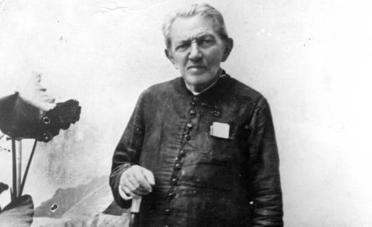 24 de Março - Padre Cícero, religioso e político brasileiro