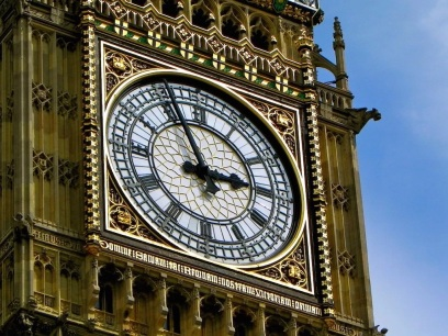 10 de Julho – 1859 – O Big Ben soou pela primeira vez, em Londres.