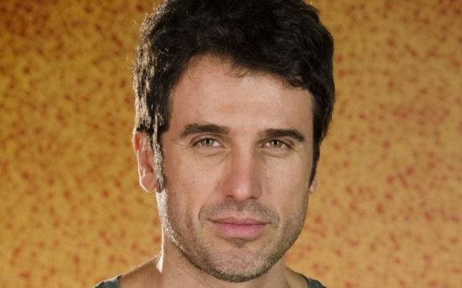 11 de Junho - 1972 – Eriberto Leão, ator brasileiro.