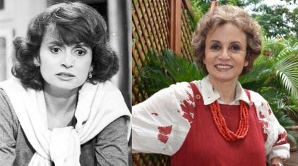 14 de Setembro – Joana Fomm - 1939 – 78 Anos em 2017 - Acontecimentos do Dia - Foto 11.