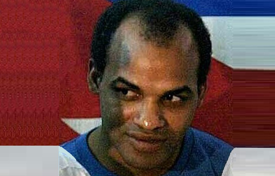 15 de maio - Orlando Zapata, ativista cubano
