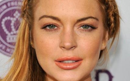 2 de Julho - 1986 – Lindsay Lohan, atriz e cantora estadunidense.