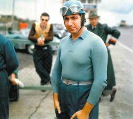 26 de maio - Alberto Ascari, automobilista italiano