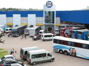 4 de Agosto – Centro de compras - Stop Shop — Brusque (SC) — 157 Anos em 2017.