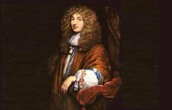 25 de Março - Christiaan Huygens, o descobridor de Titã.