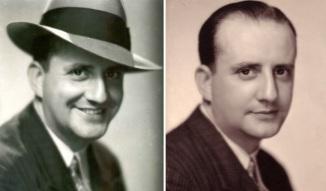 26 de Agosto — 1901 — Ademar Gonzaga, cineasta, jornalista, produtor, empresário e fundador da