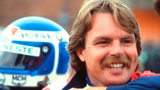 25 de Setembro – 1982 – Keke Rosberg é campeão mundial de Fórmula 1 e é o primeiro título da Finlândia na categoria.