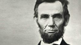 15 de Abril - 1865 — Abraham Lincoln, político norte-americano (n. 1809).