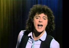 6 de Abril - 1949 — Patrick Hernandez, cantor francês.