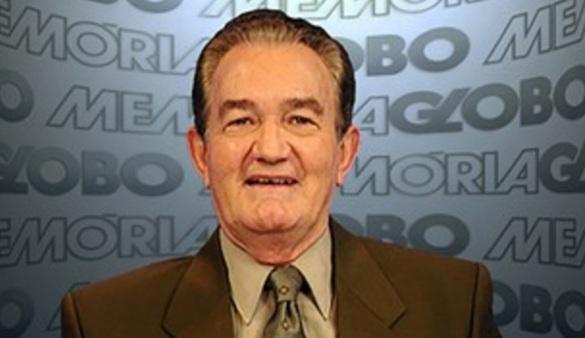 22 de junho - Léo Batista, jornalista brasileiro