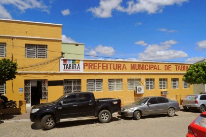 27 de Maio - Prefeitura Municipal de Tabira (PE) - 68 Anos.