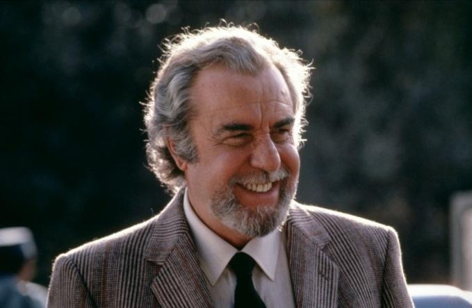 20 de Setembro – 1917 – Fernando Rey, ator espanhol (m. 1994).