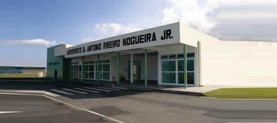 22 de Abril - Itanhaém (SP) - Aeroporto.