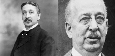 9 de Julho – King Gillette, empresário e inventor americano.