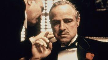 27 de Março - Marlon Brando recusa o Oscar de melhor ator no filme The Godfather