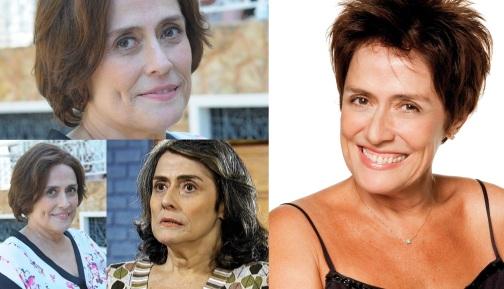 9 de Outubro - 1955 — Nina de Pádua, atriz, diretora e professora de interpretação brasileira.