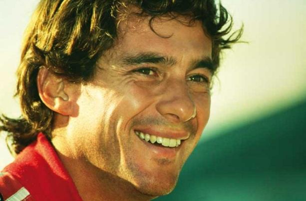 21 de Março - Ayrton Senna