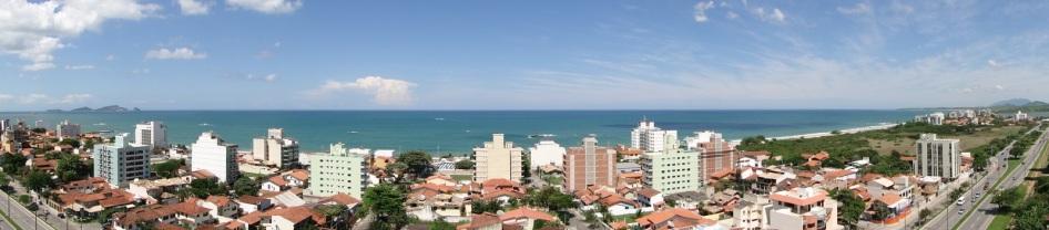 29 de Julho - Praia dos Cavaleiros, a mais famosa de Macaé, protegida por leis ambientais, a exemplo de que os prédios da orla não podem passar de 7 andares. — Macaé (RJ) — 204 A