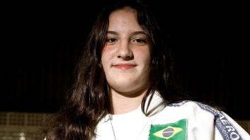 3 de Agosto - Mayra Aguiar, judoca brasileira