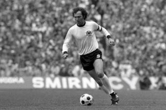 11 de Setembro – Franz Beckenbauer - 1945 – 72 Anos em 2017 - Acontecimentos do Dia - Foto 2.