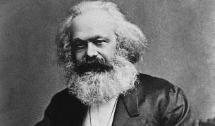 14 de Março - Karl Marx, filósofo e teórico político alemão