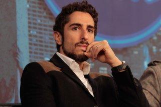 20 de junho - Marcos Mion, apresentador de televisão e ator brasileiro.