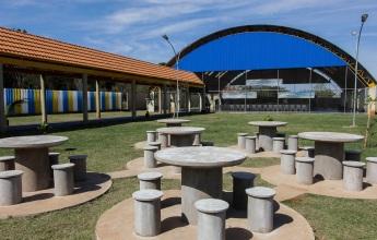 18 de Junho - Colégio Estadual — Pato Bragado (PR) — 27 Anos.