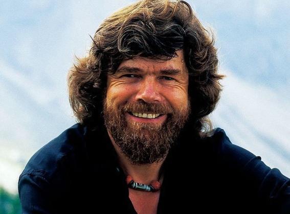17 de Setembro – Reinhold Messner - 1944 – 73 Anos em 2017 - Acontecimentos do Dia - Foto 4.
