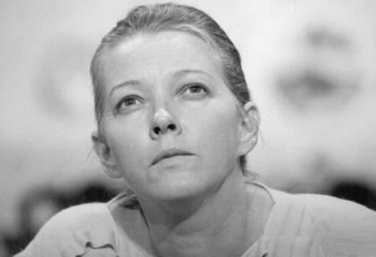 5 de junho - Lilian Lemmertz, atriz brasileira