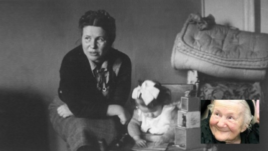 12 de Maio - 2008 – Irena Sendler, ativista dos direitos humanos polonesa (n. 1910).