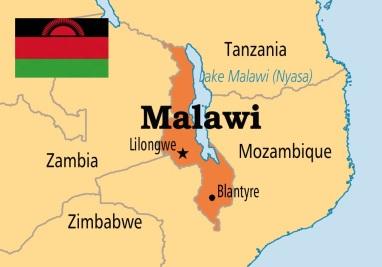 6 de Julho – 1964 – A República do Malawi torna-se independente e adota a sua bandeira.