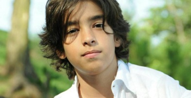 12 de Março - Matheus Costa, ator brasileiro.