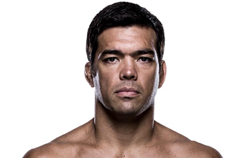 30 de maio - Lyoto Machida, lutador brasileiro de MMA