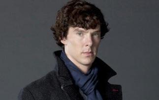 19 de Julho - 1976 – Benedict Cumberbatch, ator inglês.
