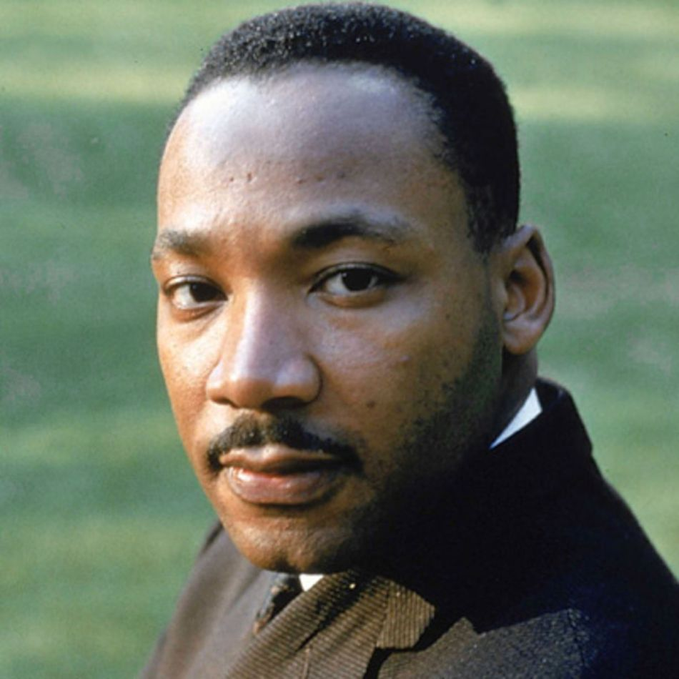 Martin Luther King, 2