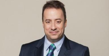 31 de maio - Maurício Torres, jornalista esportivo, apresentador de TV brasileiro