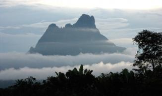 31 de Março - 1965 — O Pico da Neblina, ponto mais alto do Brasil com 2 993,78 m de altitude, é escalado pela primeira vez;