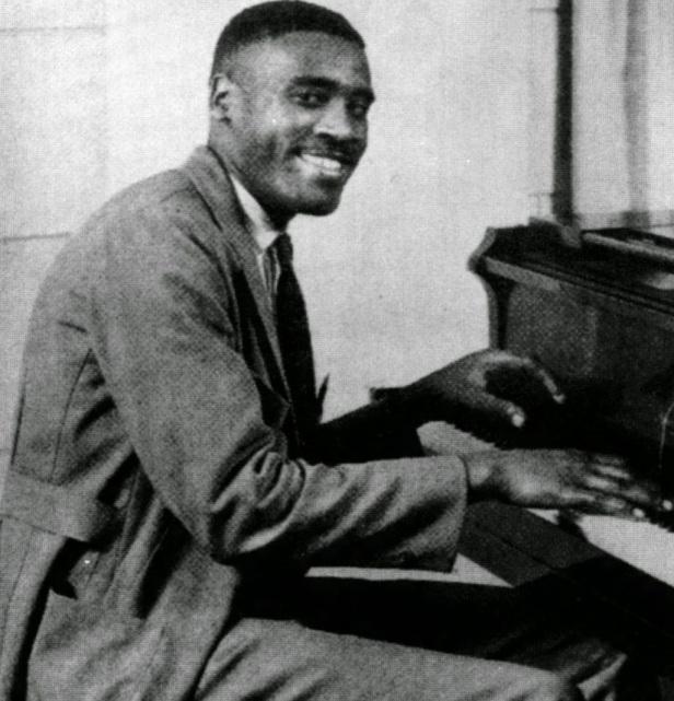 27 de Março - Leroy Carr, músico estado-unidense