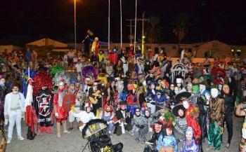 27 de Maio - Carnaval 2015 de Tabira (PE) - 68 Anos.