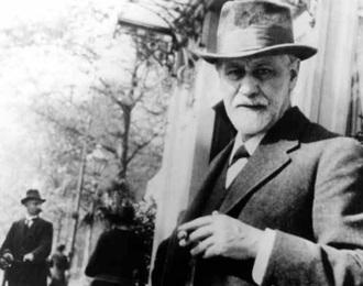 Sigmund Freud, neurologista, fundador, psicanálise, 6