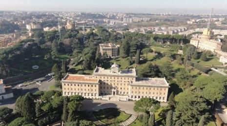 7 de Junho - 1929 – A Cidade do Vaticano se torna um Estado soberano com a assinatura do Tratado de Latrão.