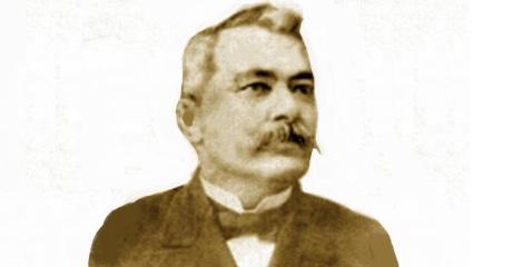 21 de Abril - 1851 – Sílvio Romero, literato brasileiro, um dos fundadores da Academia Brasileira de Letras (m. 1914).