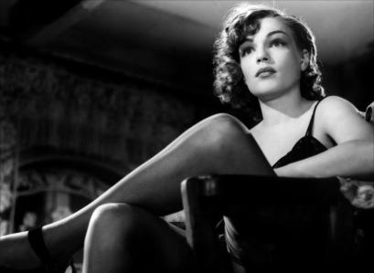 25 de Março - Simone Signoret, atriz francesa