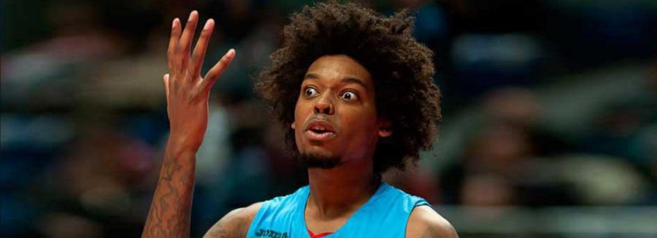 26 de Julho - 1992 - Lucas Nogueira - jogador de basquete, brasileiro.