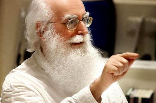 12 de Abril - 1932 — Waldo Vieira - médico brasileiro fundador da Conscienciologia.